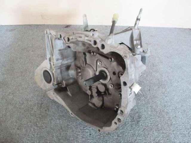 Getriebe gkb: jh3-128-386650 bild1