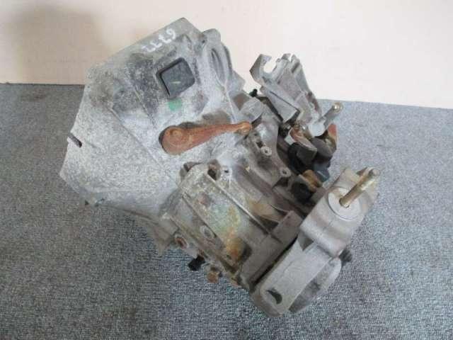 Getriebe gkb: 18.49-9910812 bild1