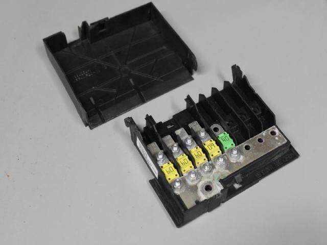 Sicherungskasten auf batterie bild1