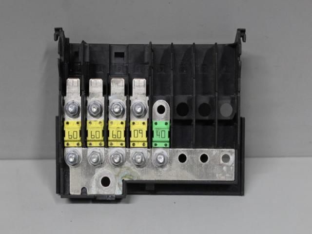 Sicherungskasten auf batterie bild2