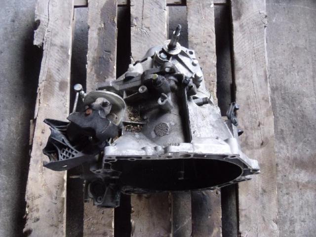 Getriebe bild1