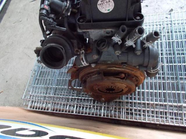 Motor ford ka 1,3(1299ccm)44kw baa duratec baa bild1