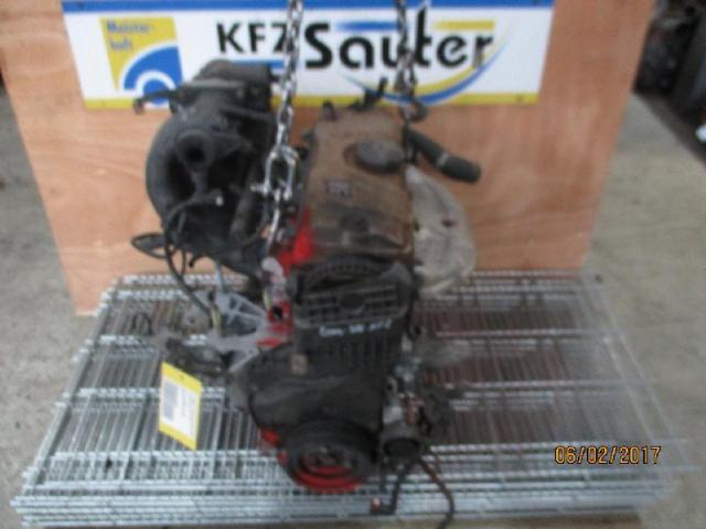 Motor Peugeot 306 1,6l(1587ccm) 65kW TU5JP NFZ