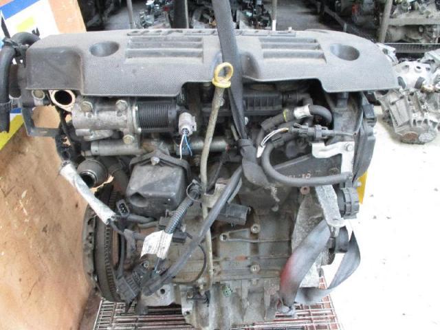 Motor 1,9 diesel 85kw 192a1000 fiat stilo bild1