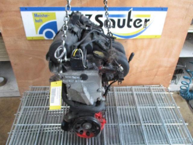 Motor 1,2  D7F-700 Twingo