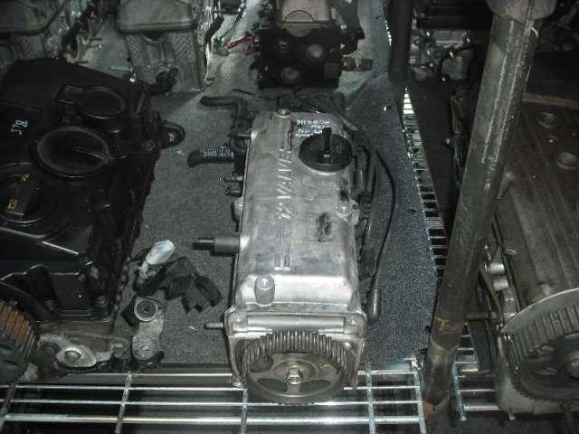 Zylinderkopf Mc: G4H6 Picanto 2