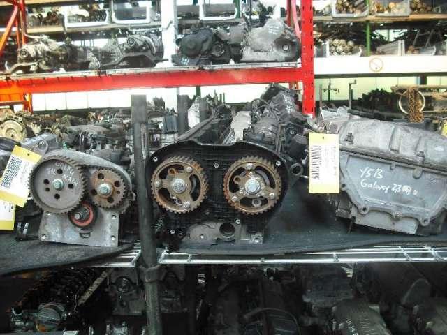 Zylinderkopf Mc: EW10 406 Peugeot