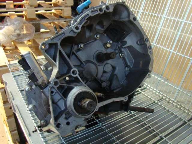 Getriebe JB1S123 Kangoo