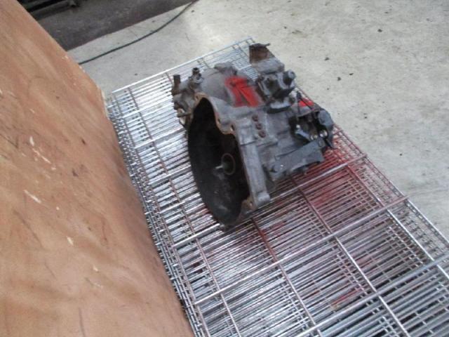 Getriebe swift 2  mc: g10a 1,0l 39kw Bild