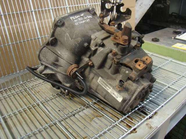 Getriebe PT Cruiser 2,0 l 104KW