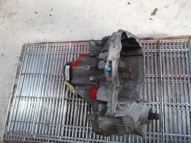 Getriebe renault clio 2 mc jb1513 Bild
