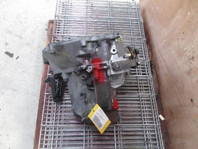 Getriebe peugeot 206 gc 20cn39 Bild