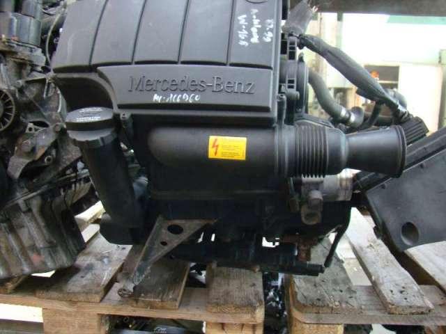Motor a-klasse mc: 166960 75kw bild1