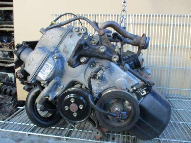 Motor yaris 1sz bild1