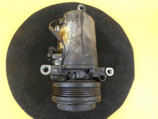 Klimakompressor bmw e46 316 bild2