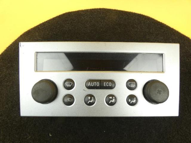 Klimatronic meriva 74kw Bild