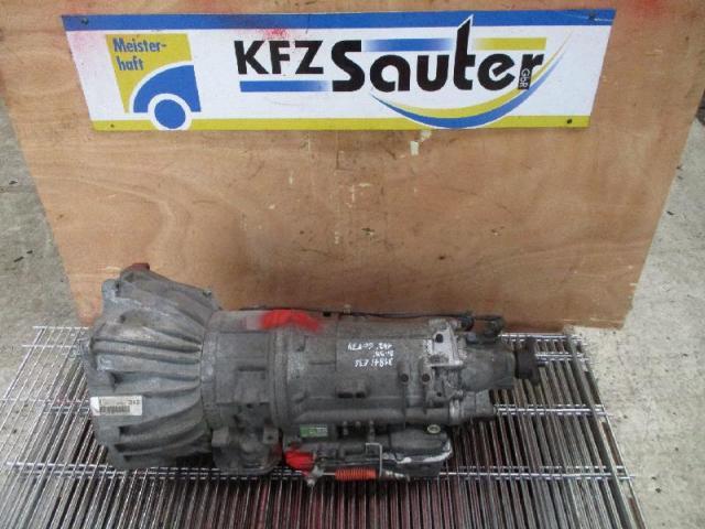 Getriebe bmw e36 318ti f34 automat. Bild