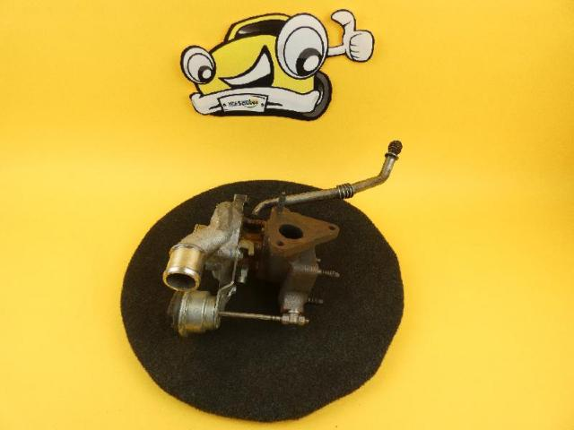 Turbolader Logan 1.5dCi