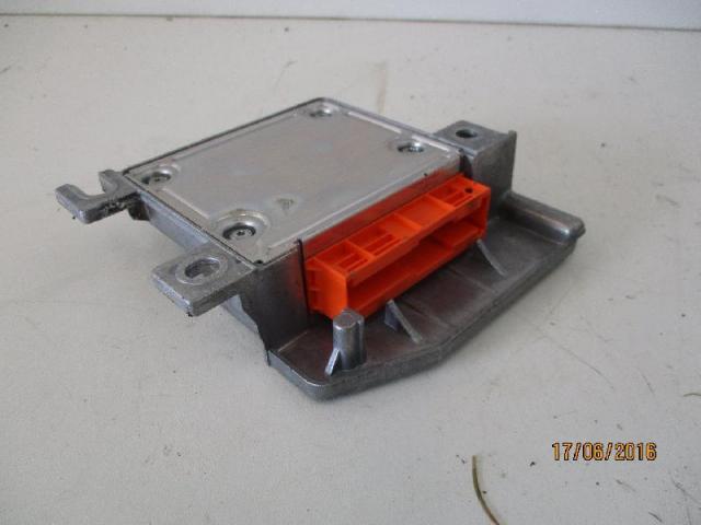 Steuergeraet airbag corsa c 55kw bild1