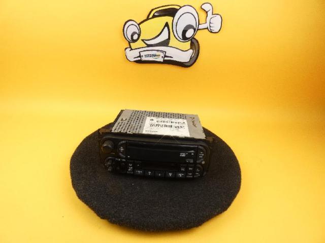 Autoradio Cruiser 104kw