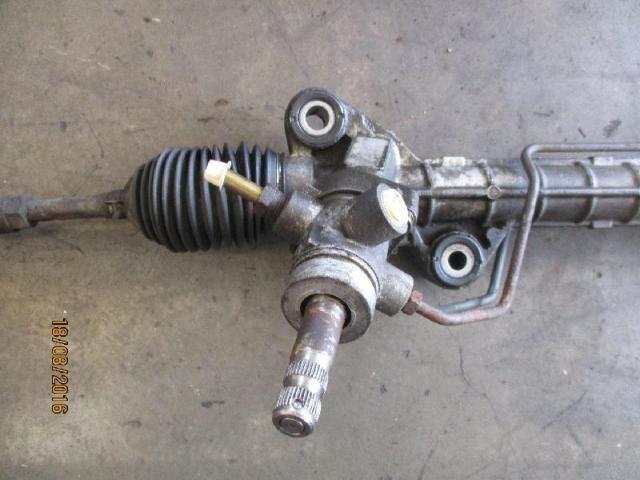 Lenkgetriebe mazda 6 bj03 Bild