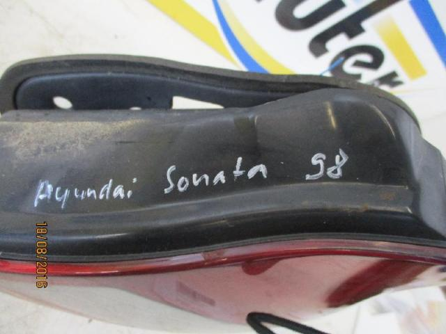 Rueckleuchte rechts sonata bj 98 Bild