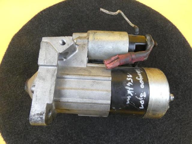 Anlasser kangoo bj:02 Bild