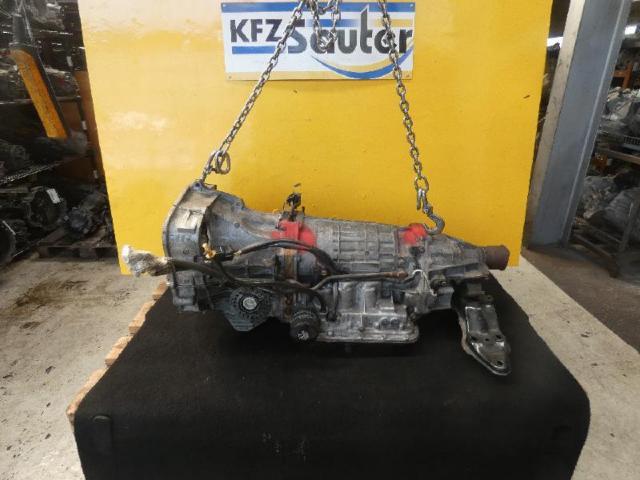 Getriebe Subaru TZ1A4ZRAAA-WG aut.