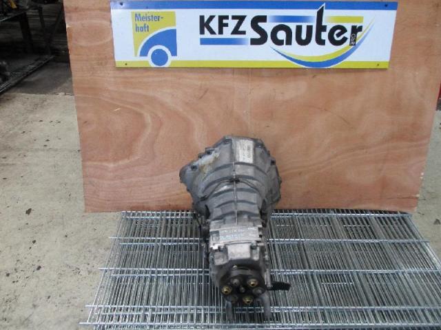 Getriebe 2022601308 CLK 200