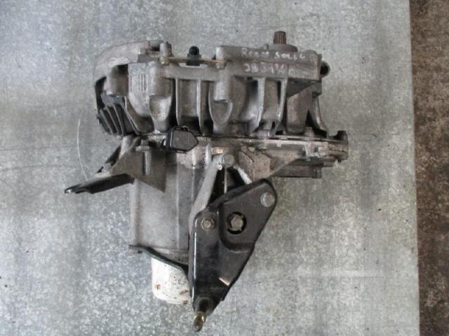 Getriebe Scenic JB3936