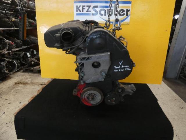 Motor Arosa 44kw AKU