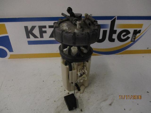Kraftstoffpumpe Jazz Mc:L12A4