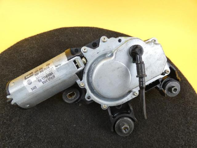Wischermotor hinten 9n azq 47kw Bild