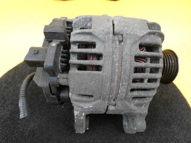 Lichtmaschine ibiza aua 55kw Bild