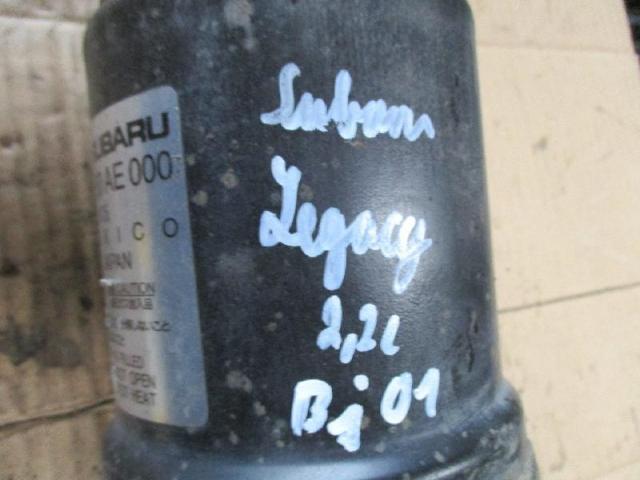 Luftfederbalk hinten legacy 2,2 `01 Bild