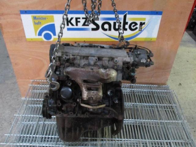 Motor 4E-FE automatik Bj`98 Starlet