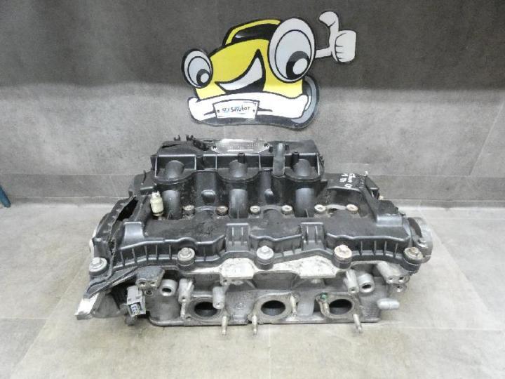 Zylinderkopf c5 ot20c diesel bild1