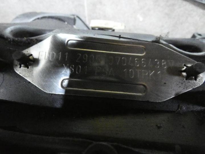 Zylinderkopf c5 ot20c diesel bild2