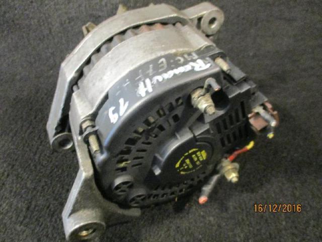 Lichtmaschine renault 19 66kw Bild