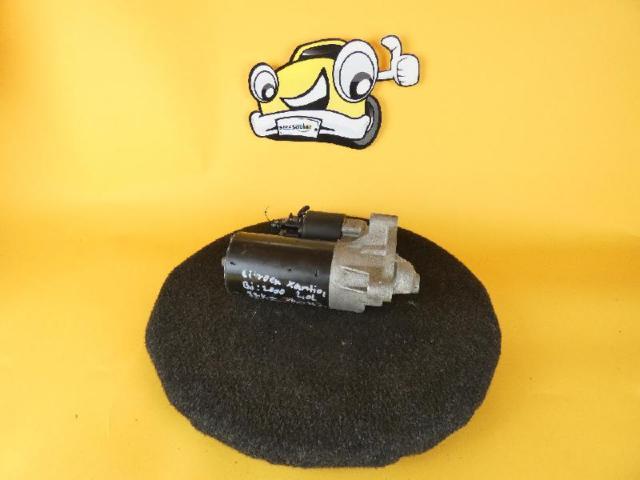 Anlasser Xantia RFV