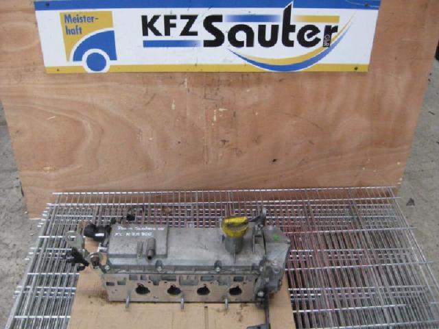 Zylinderkopf K7M800 Dacia Sandero