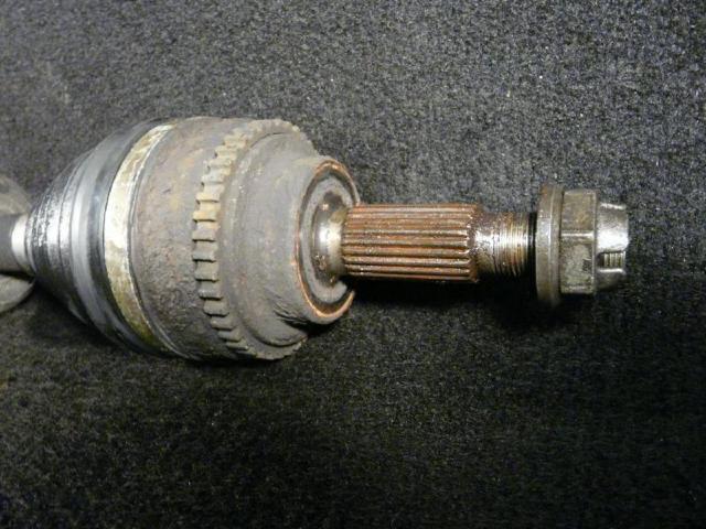Antriebswelle links renault kangoo k9k718 bild1