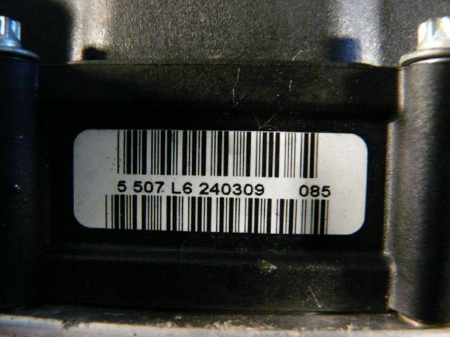 Abs steuergeraet punto 199 57kw Bild