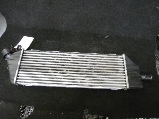 Ladeluftkühler Micra K12
