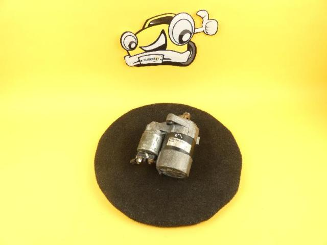 Anlasser almera 1,5 Bild