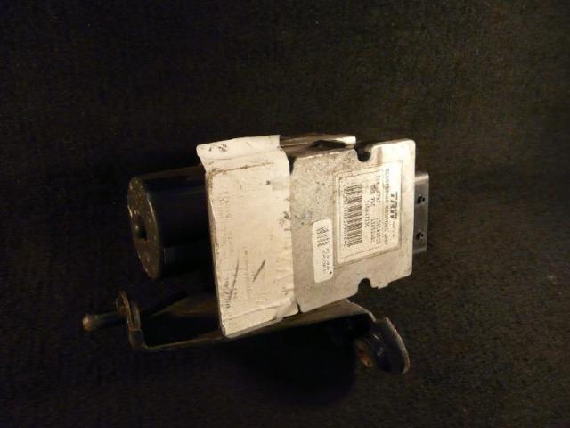 ABS Steuergerät Vectra C Z19DT 1,9