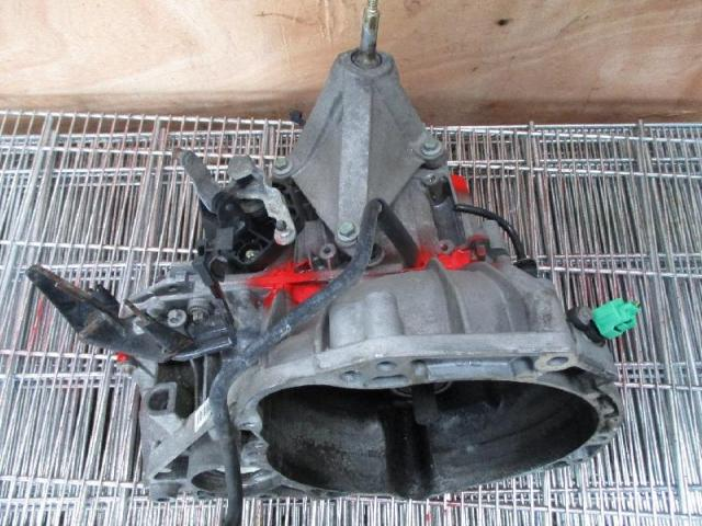 Getriebe k12 cr14de c+c  Bild
