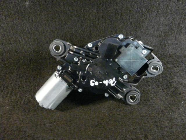 Wischermotor hinten Polo 5 6R CGP