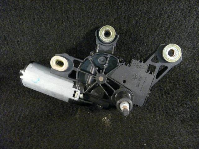 Wischermotor hinten Leon 1M AUS