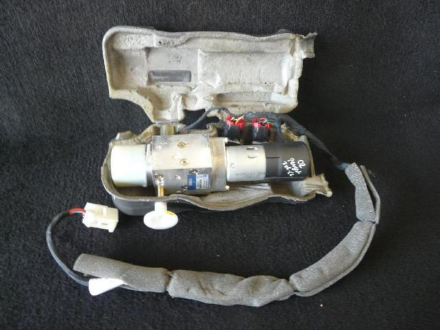 Verdeckpumpe peugeot 206 cc Bild